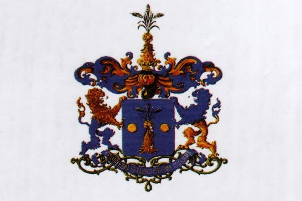 герб династии Терещенко