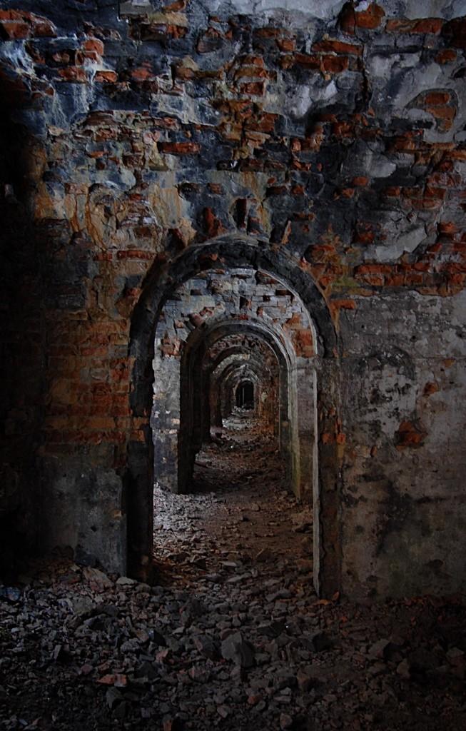 Тарканов форт